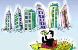 人口与泰兴房价的趋势