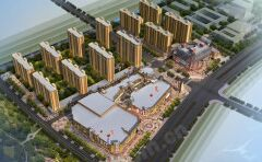 黄桥佳源广场高层在售 均价5500元/平米
