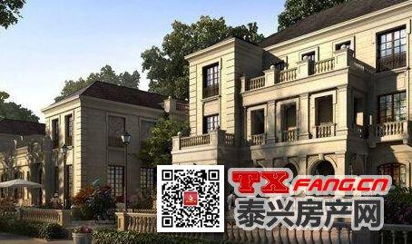 紫誉东方复式洋房在售 均价8900元/平米
