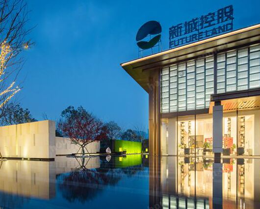 新城丹霞花园