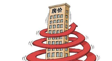 2月 百城房价环比下跌0.24%