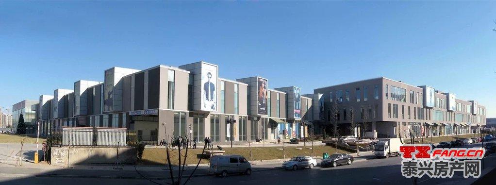 新城CBD---鼓楼新天地写字楼公寓开盘在即