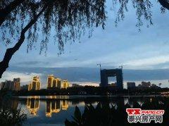 泰兴城南社区,养生好去处