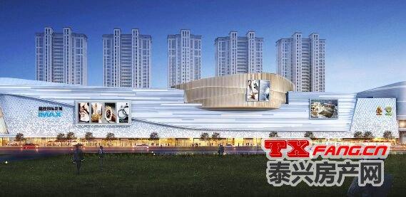 2021年泰兴房价会下跌吗?