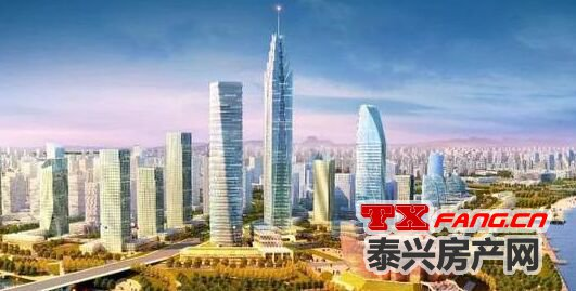 2021年泰兴房价:暴跌会出现吗?