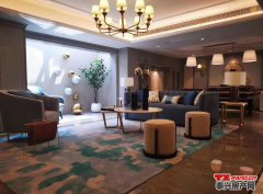 泰兴城北别墅新项目《兰庭文院》启动